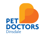 Pet Doctors Dinsdale NZ logo